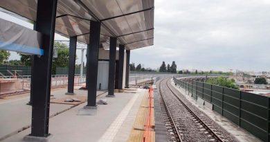 El Gobierno Nacional se haría cargo de las obras de dos estaciones que abandonó Larreta