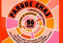Al aire libre, se celebrarán los 96 años de Parque Chas